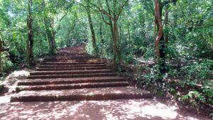 Best Mahabaleshwar Points in Marathi